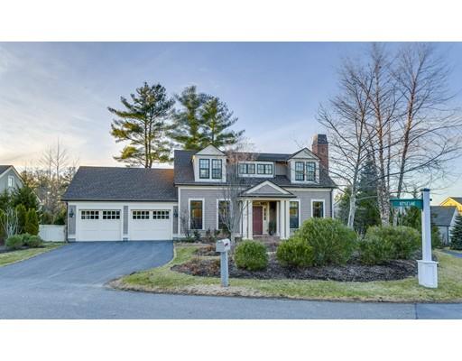 Condominium for Sale at 2 Kettle Lane 2 Kettle Lane Weston, Massachusetts 02493 United States