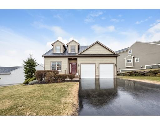 Single Family Home for Sale at 55 Apple Blossom Lane 55 Apple Blossom Lane Lynn, Massachusetts 01904 United States