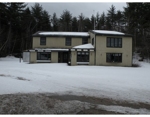 Commercial for Sale at 1808 Village Road 1808 Village Road Madison, New Hampshire 03849 United States