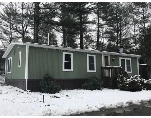 Single Family Home for Sale at 1 Cheryl Lane 1 Cheryl Lane Carver, Massachusetts 02330 United States