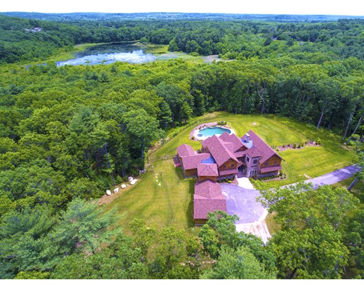 土地,用地 为 销售 在 Address Not Available Wrentham, 马萨诸塞州 02093 美国