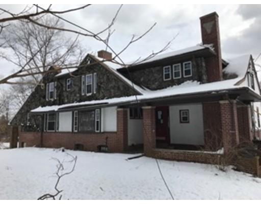 Single Family Home for Sale at 11 Scott Street 11 Scott Street Bellingham, Massachusetts 02019 United States