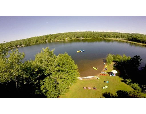 Single Family Home for Sale at 18 West Shore Drive 18 West Shore Drive Goshen, Massachusetts 01032 United States