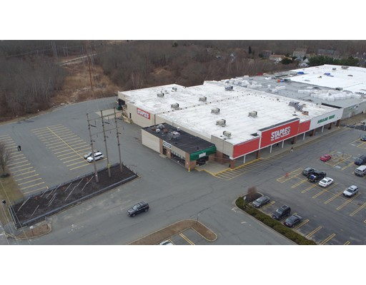 Commercial for Rent at 19 Plaza Way 19 Plaza Way Fairhaven, Massachusetts 02719 United States