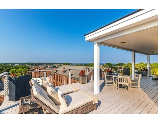 Condominium for Sale at 7 Prince Place Newburyport, 01950 United States