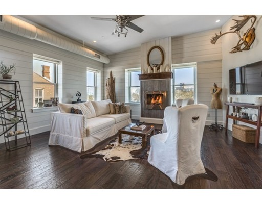 7 Prince Place 501, Newburyport, MA, 01950