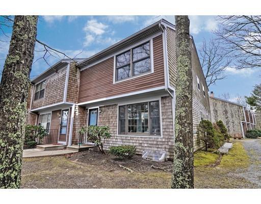 独户住宅 为 销售 在 195 Falmouth Road 马什皮, 02649 美国