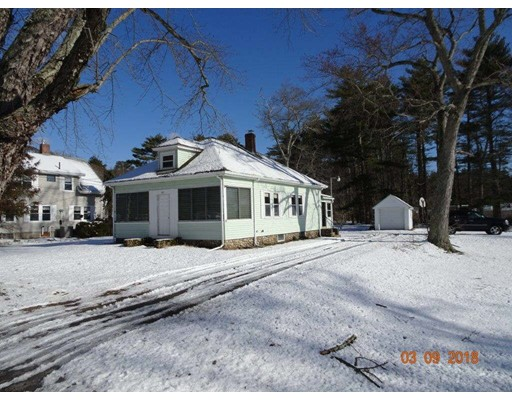 Additional photo for property listing at 145 Wareham Street  Middleboro, Massachusetts 02346 Estados Unidos