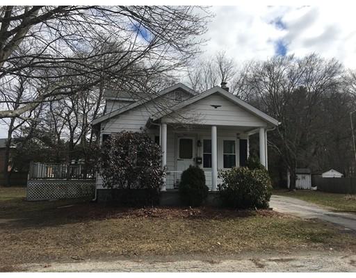 Single Family Home for Sale at 30 Elbow Street 30 Elbow Street Bellingham, Massachusetts 02019 United States