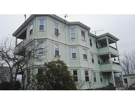 25 Winter Street 25 Winter Street Brockton, Massachusetts 02302 United States