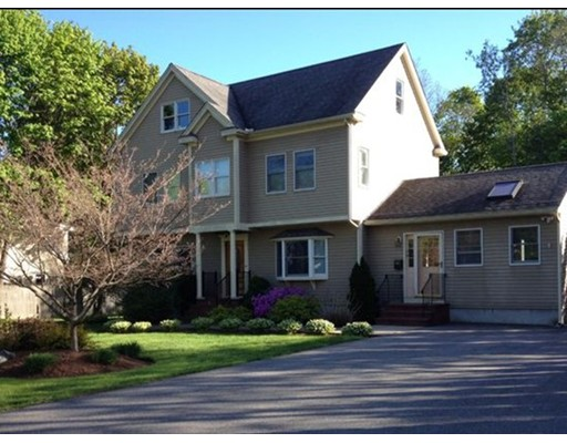Picture 3 of 9 Weeks Rd  Danvers Ma 4 Bedroom Single Family