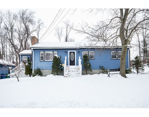 Picture 10 of 4 Birchcrest St  Burlington Ma 3 Bedroom Single Family