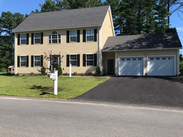 11 Whispering  Pines, Plymouth, Massachusetts