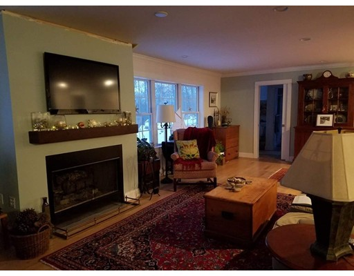471 Old Harbor Rd, Westport, MA, 02790