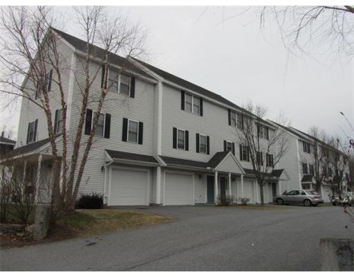 Single Family Home for Rent at 11 Railroad Street 11 Railroad Street Acton, Massachusetts 01720 United States
