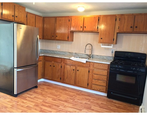 Single Family Home for Rent at 2 Myles Standish Drive Haverhill, Massachusetts 01835 United States