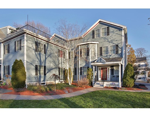 Picture 1 of 112 Academy Hill Rd Unit 4 Boston Ma  3 Bedroom Condo#