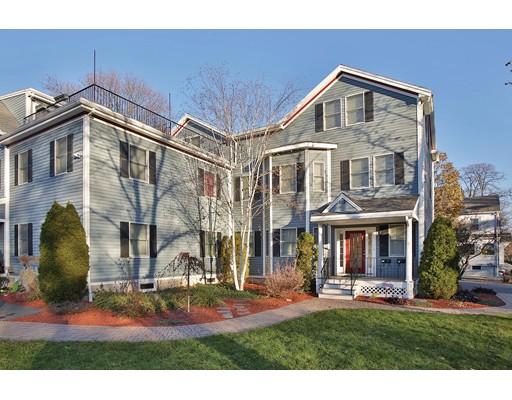 Picture 3 of 112 Academy Hill Rd Unit 4 Boston Ma 3 Bedroom Condo