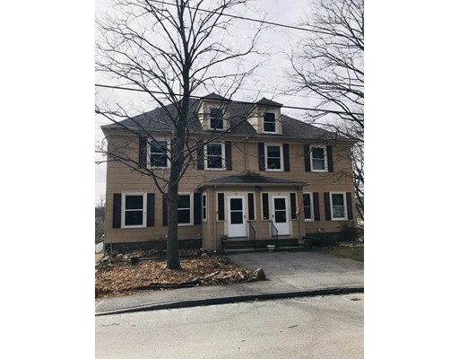 Single Family Home for Rent at 59 Prospect Street Hopedale, Massachusetts 01747 United States