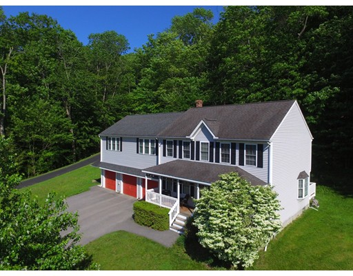 Single Family Home for Sale at 71 Sylvan Road 71 Sylvan Road Gardner, Massachusetts 01440 United States