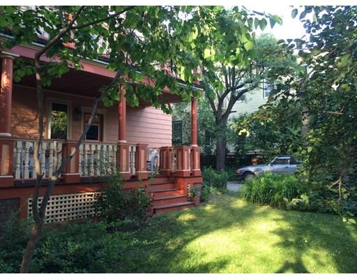 Multi-Family Home for Sale at 230 Chestnut Street 230 Chestnut Street Cambridge, Massachusetts 02139 United States