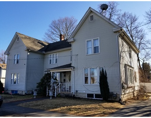 Single Family Home for Rent at 14 Belvedere Gdns 14 Belvedere Gdns Westfield, Massachusetts 01085 United States