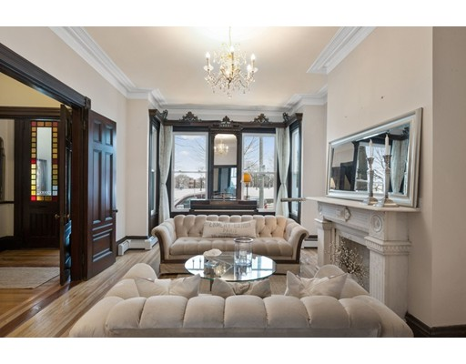 Picture 1 of 45 M St  Boston Ma  7 Bedroom Multi-family#