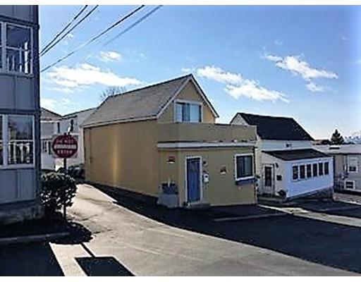 Μονοκατοικία για την Πώληση στο 41 Gardner Road 41 Gardner Road Nahant, Μασαχουσετη 01908 Ηνωμενεσ Πολιτειεσ