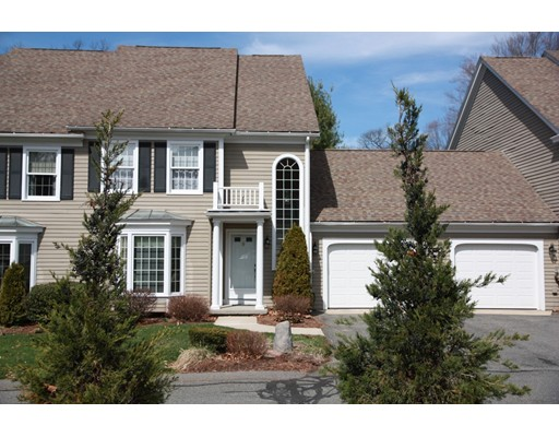 36  Hickory Hill,  West Springfield, MA