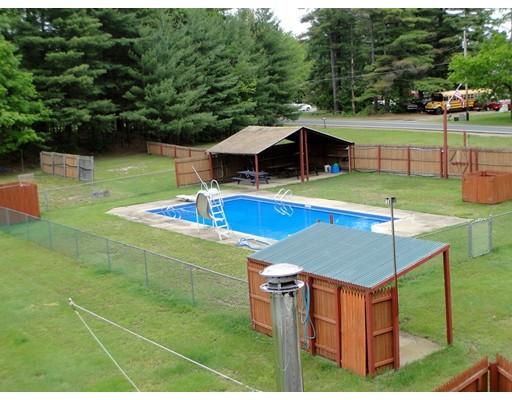 120 School St, Granby, MA, 01033