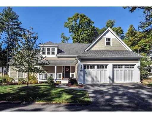 Maison unifamiliale pour l Vente à 30 DEACONS PATH 30 DEACONS PATH Duxbury, Massachusetts 02332 États-Unis