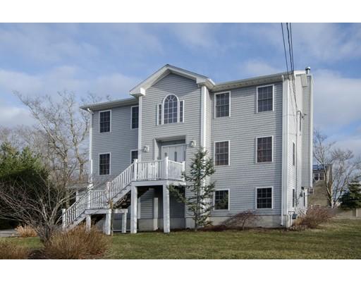 Частный односемейный дом для того Продажа на 29 HATHAWAY STREET 29 HATHAWAY STREET Fairhaven, Массачусетс 02719 Соединенные Штаты