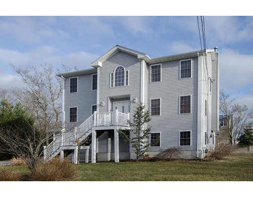 Single Family Home for Sale at 29 HATHAWAY STREET 29 HATHAWAY STREET Fairhaven, Massachusetts 02719 United States