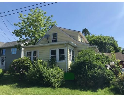 71  Akin St,  Fairhaven, MA