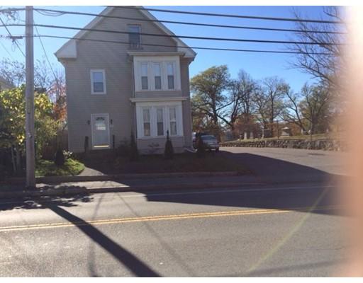 واحد منزل الأسرة للـ Rent في 341 Centre Street 341 Centre Street Brockton, Massachusetts 02302 United States