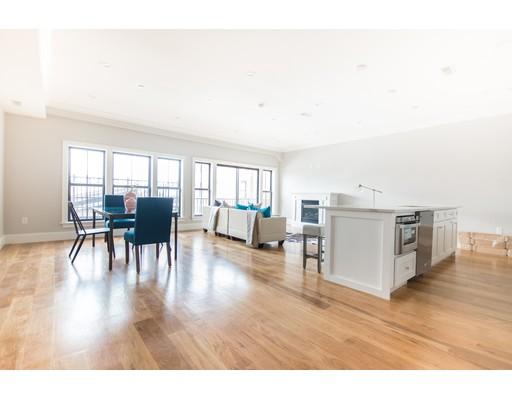 Picture 1 of 9 Ward St Unit Ph3 Boston Ma  3 Bedroom Condo#