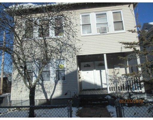 Picture 1 of 60-62 Wellsmere Rd  Boston Ma  3 Bedroom Multi-family