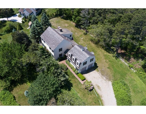 Single Family Home for Sale at 12 High Street 12 High Street Orleans, Massachusetts 02653 United States