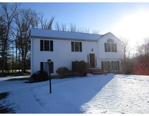 独户住宅 为 销售 在 9 Edward Drive 9 Edward Drive Whitman, 马萨诸塞州 02382 美国