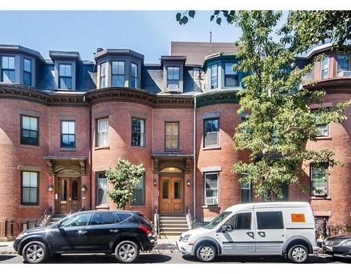 103 East Brookline St., Boston, MA 02118