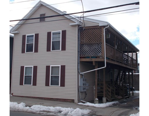 Multi-Family Home for Sale at 12 Pulaski Street Ware, 01082 United States