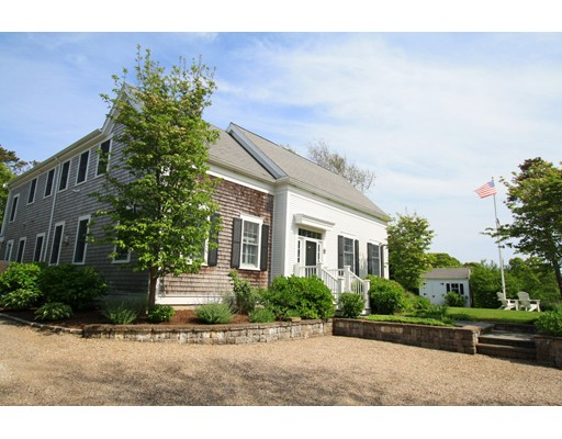 Single Family Home for Sale at 14 Wentworth Lane 14 Wentworth Lane Chatham, Massachusetts 02650 United States