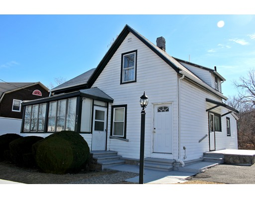 Multi-Family Home for Sale at 316 Essex Street 316 Essex Street Saugus, Massachusetts 01906 United States