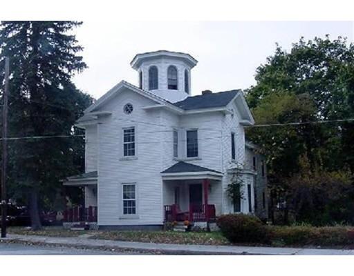 Квартира для того Аренда на 1447 Main St. #4 1447 Main St. #4 Athol, Массачусетс 01331 Соединенные Штаты