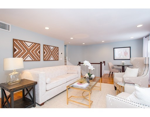 Picture 10 of 7 Concord Ave  Boston Ma 4 Bedroom Single Family