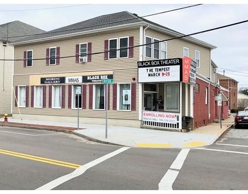 多户住宅 为 销售 在 377 N Main Street 377 N Main Street Mansfield, 马萨诸塞州 02048 美国
