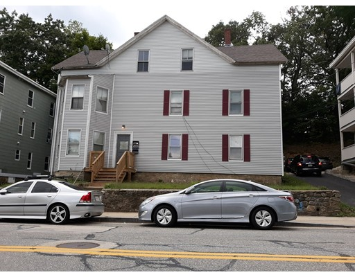 Multi-Family Home for Sale at 191 Worcester Street Southbridge, 01550 United States
