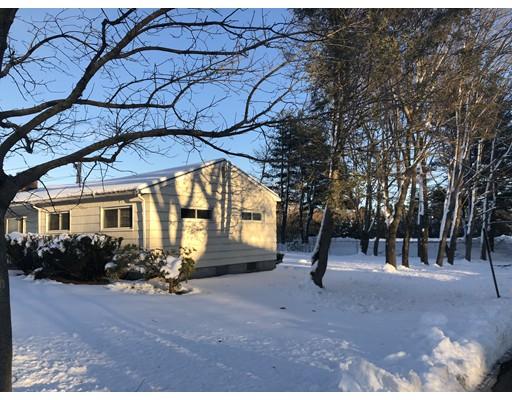 独户住宅 为 出租 在 303 Woburn Street 303 Woburn Street Lexington, 马萨诸塞州 02421 美国