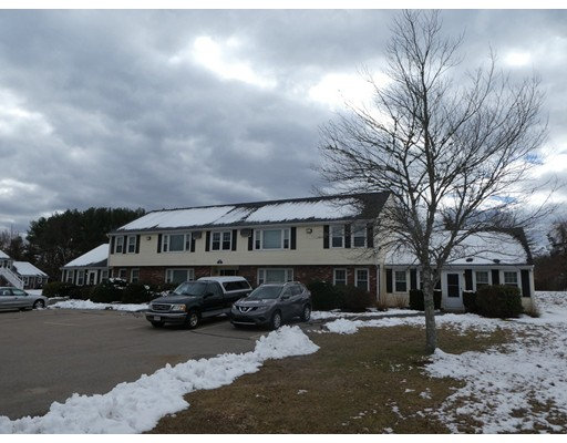 Single Family Home for Rent at 5 Blueberry Drive 5 Blueberry Drive Lakeville, Massachusetts 02347 United States