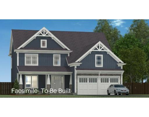 Maison unifamiliale pour l Vente à 445 Bolivar Street 445 Bolivar Street Canton, Massachusetts 02021 États-Unis